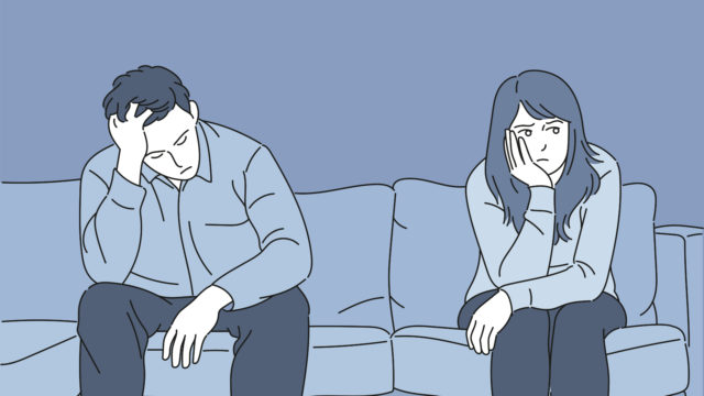 【事実】遠距離恋愛中の浮気は当たり前?【当たり前だと言われる3つの理由】アイキャッチ